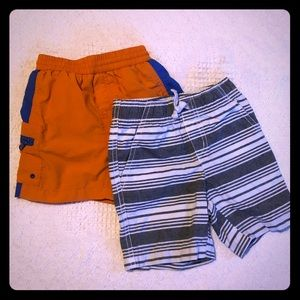 Gymboree shorts set
